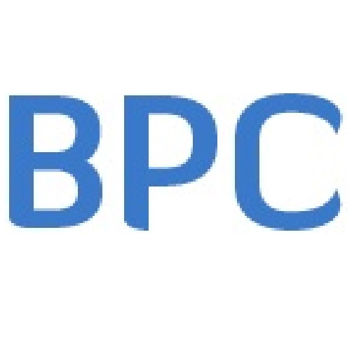 logo biuro rachunkowe gliwice bytom bpc